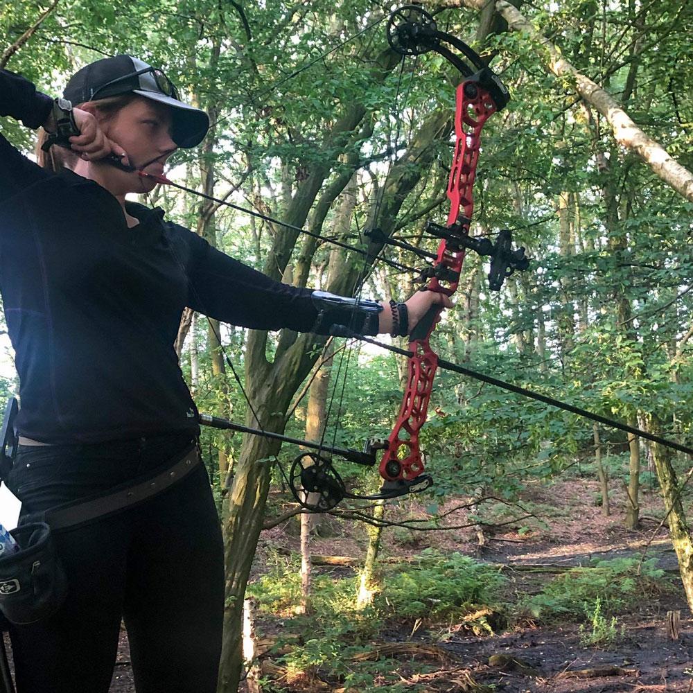 field archer
